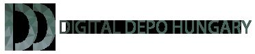 DigitalDepo.hu Logo